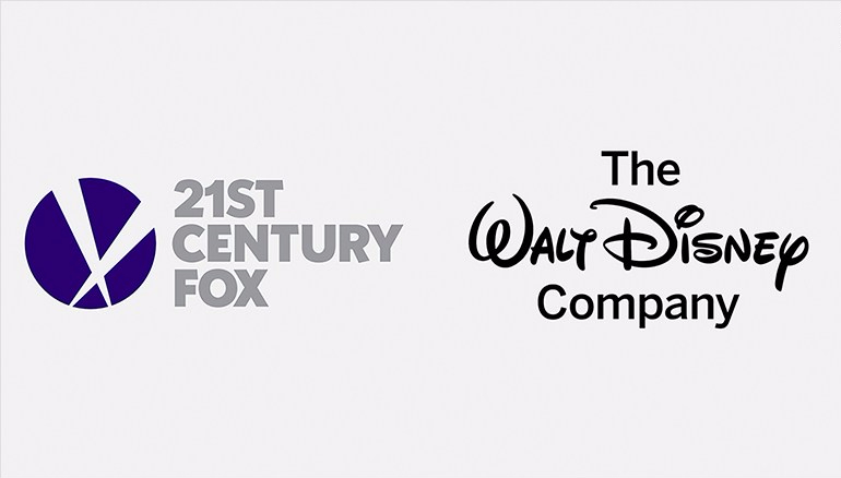 China Approves Disney Acquisition of Fox