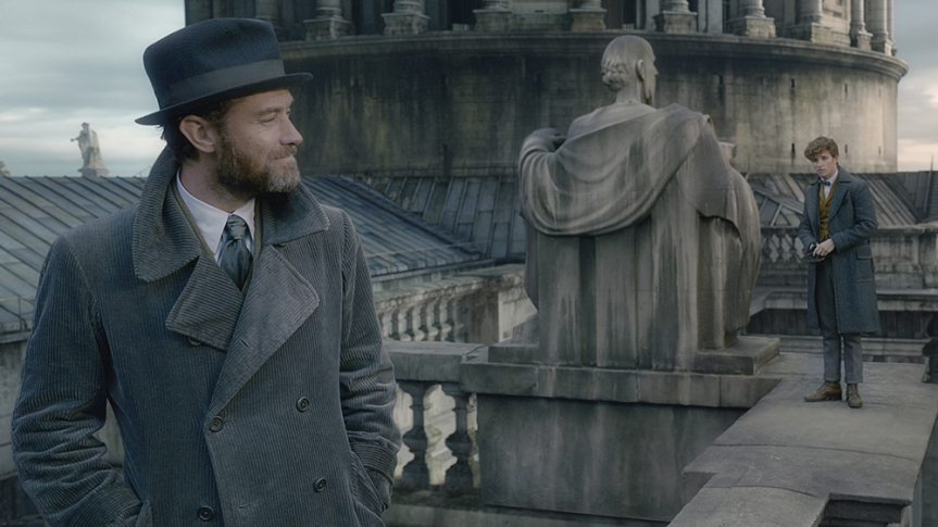 Box Office Preview: 'Fantastic Beasts: The Crimes of Grindelwald'