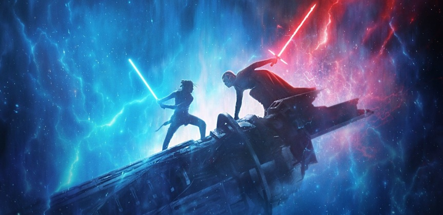 Star Wars: The Rise of Skywalker Box Office Forecast