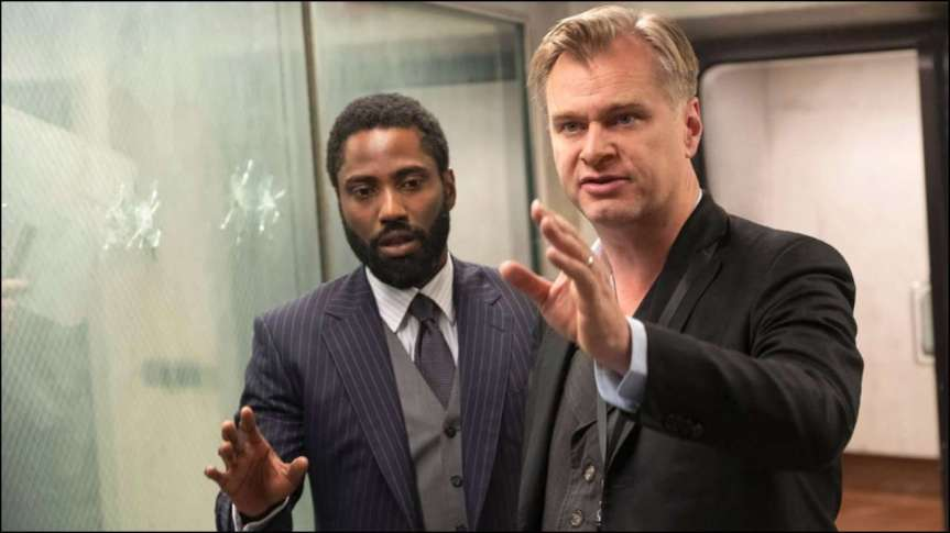 Christopher Nolan's $250M Gamble